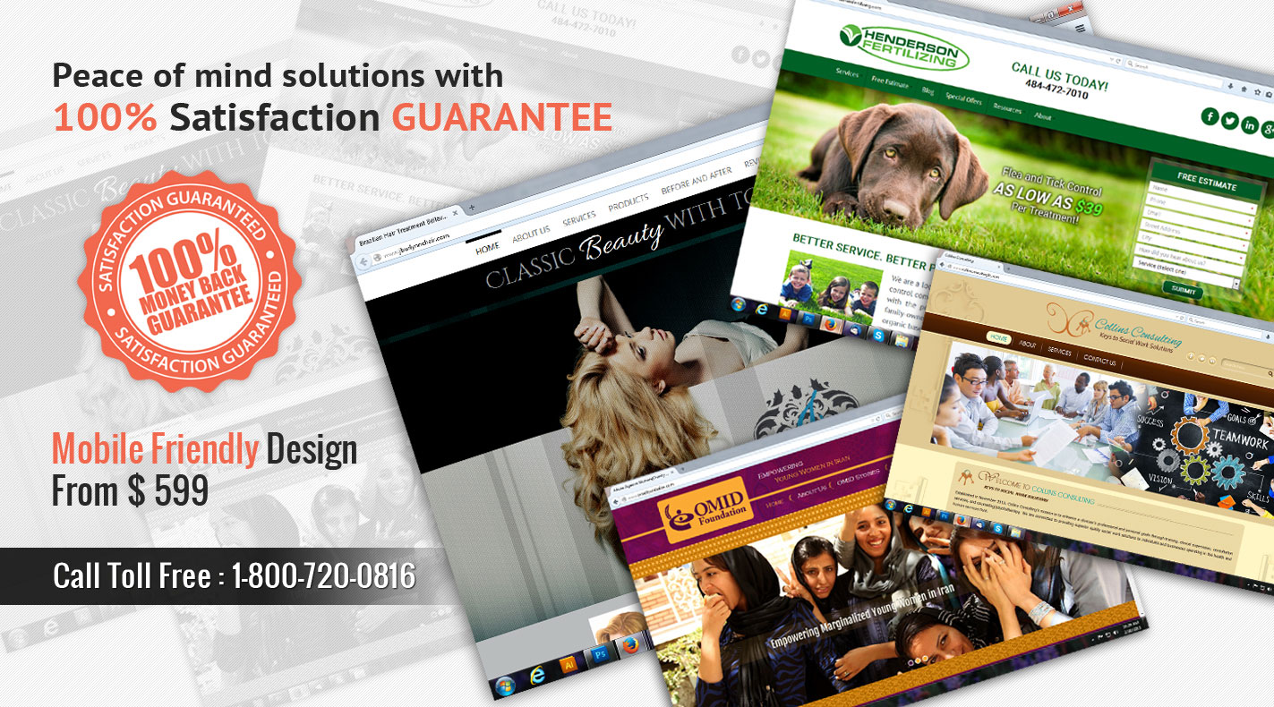 Go Web Design Slider